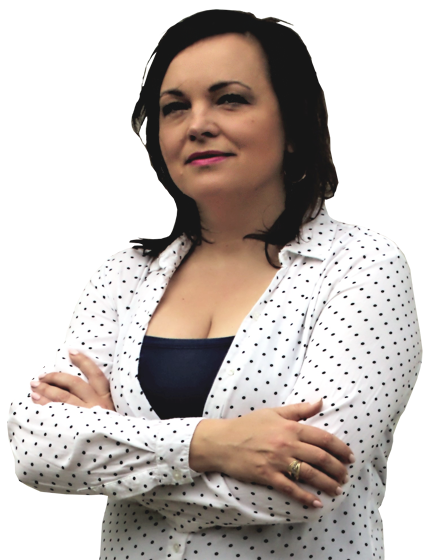 Agnieszka Parol