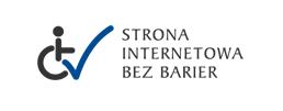 Logo Strona Internetowa bez Barier