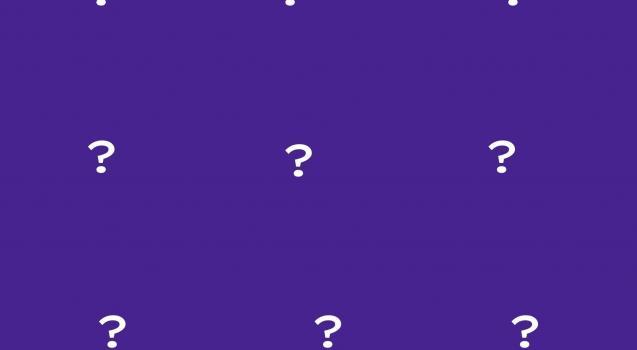 zdjęcie lub grafika do zasobu: Odpowiedzi na pytania - Fundacja Widzialni